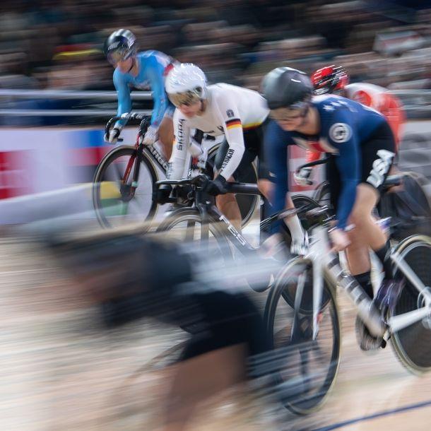 Mit nur 24 Jahren! Olympia-Radsportlerin gestorben (Foto)