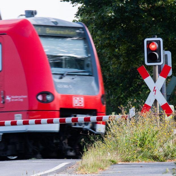 Nach dem zweitägigen Bahnstreik: Volle Züge auf Hauptstrecken (Foto)