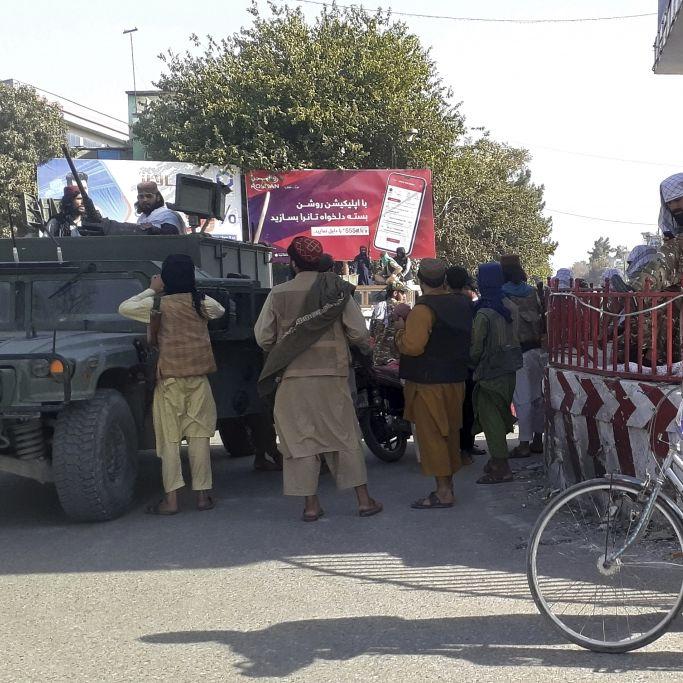 Taliban entführen 12-Jährige und machen sie zu Sex-Sklavinnen (Foto)