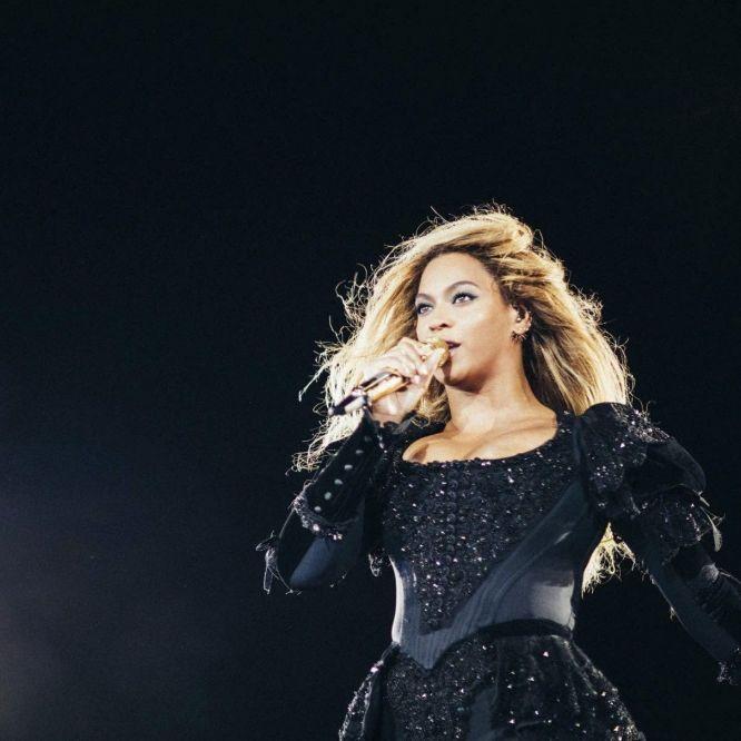 Todesschock für Beyonce! Personal Trainer von Covid-19 dahingerafft (Foto)