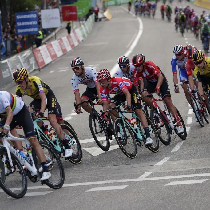 Hattrick für Roglic - Slowene gewinnt zum dritten Mal die Vuelta (Foto)