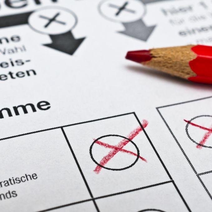 TV-Übertragung, Kandidaten, Prognose! Alle Wahl-Infos im Überblick (Foto)