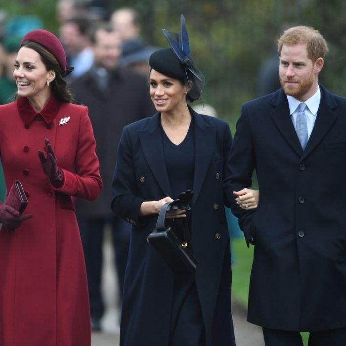 Lügen, Beziehungsende, Baby-Geheimnis! DIESE Royal-News schockierten (Foto)