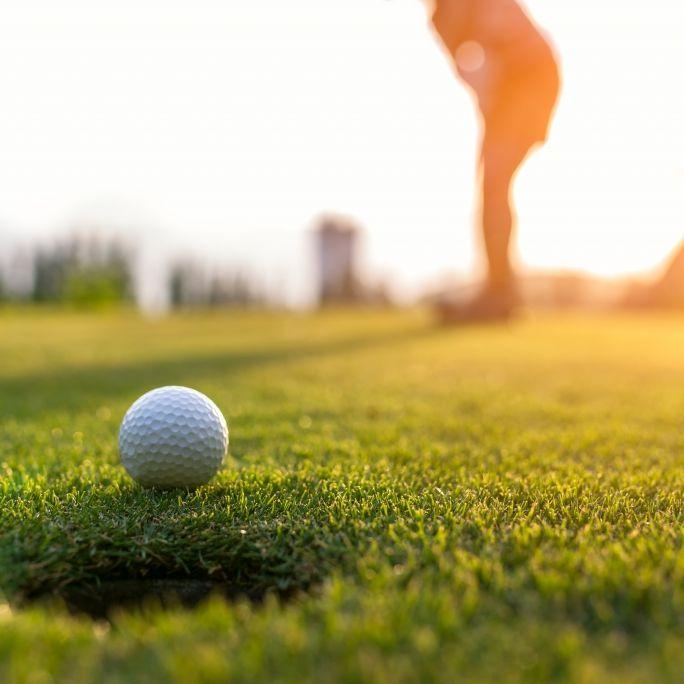 Trauer um Wunderkind! Golf-Star mit 13 Jahren gestorben (Foto)