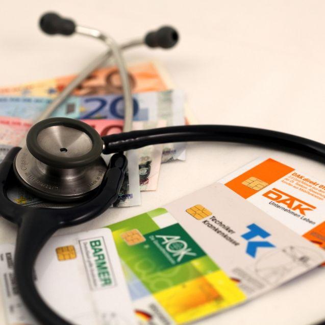 Beitragshammer! Versicherten droht saftige Erhöhung (Foto)