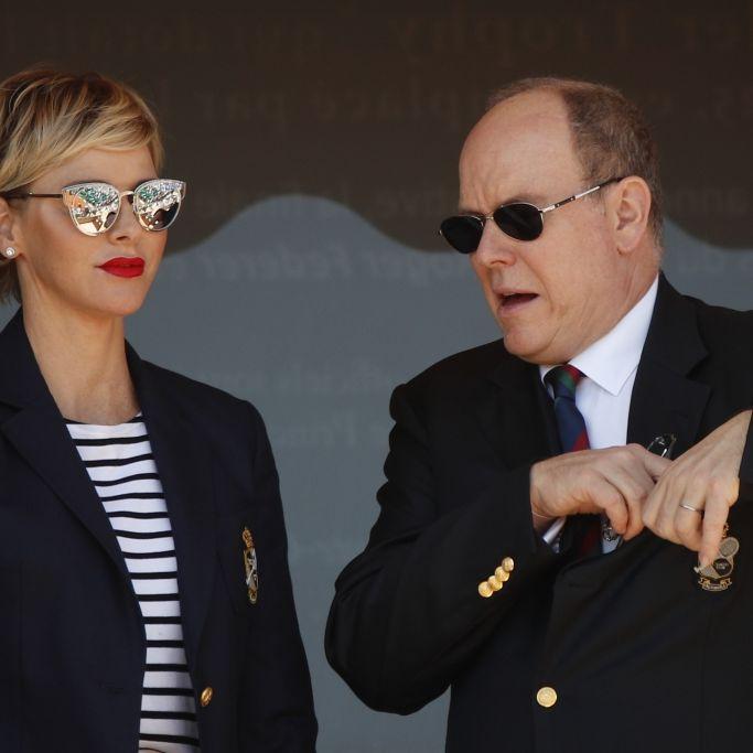 Keine Rückkehr nach Monaco! So sehr leidet sie unter der Trennung (Foto)