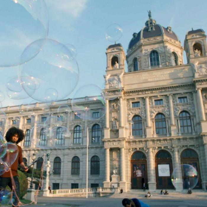 Wiederholung des Kulturreihe im TV und online (Foto)