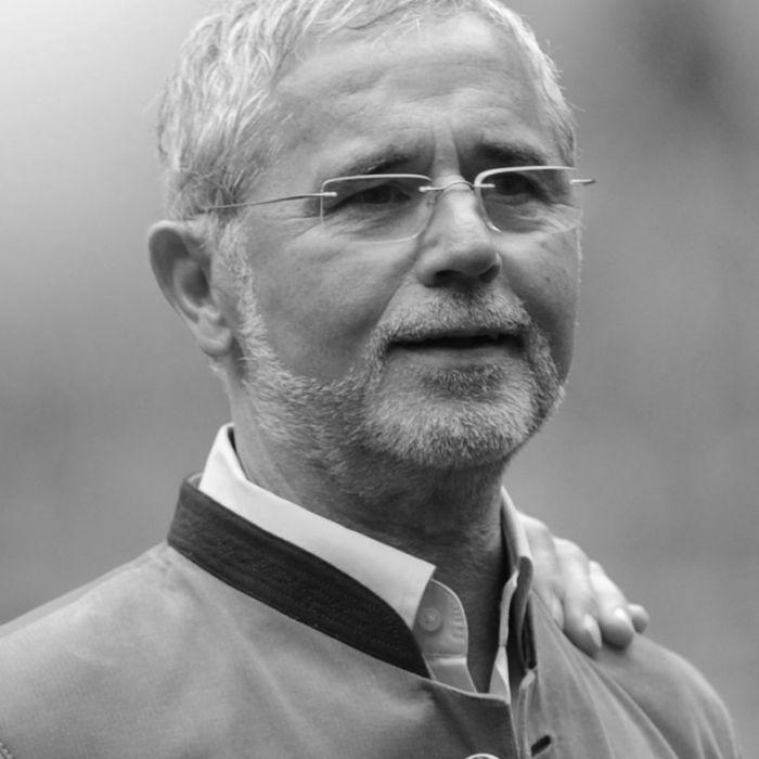 Todes-Schock! Bayern-Legende mit 75 Jahren gestorben (Foto)