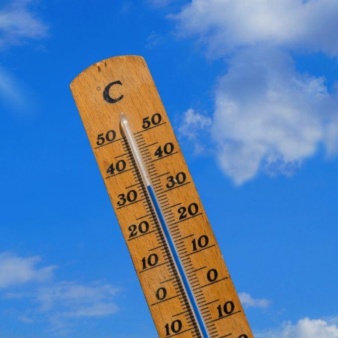 Temperatursturz durch Tief Luciano! Ist der Sommer nun vorbei? (Foto)