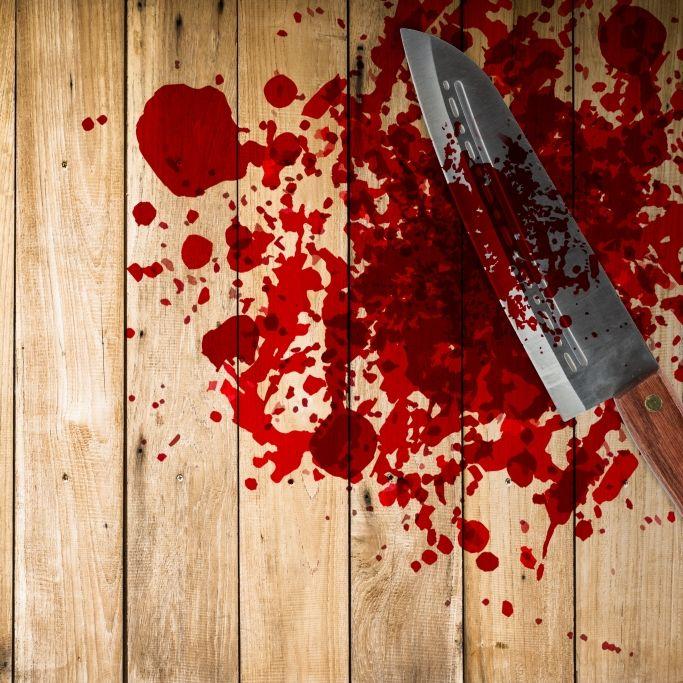 Von Einbrechern abgestochen! Sport-Star ringt mit dem Tod (Foto)