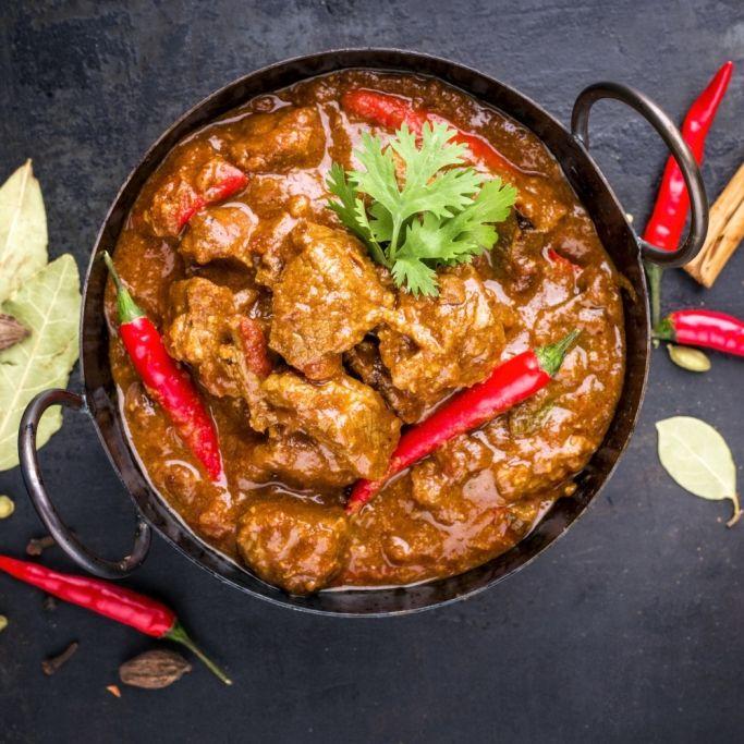 Nicht essen! Diese Curry-Fertiggerichte werden zurückgerufen (Foto)