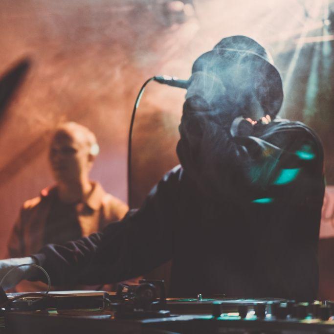 Todes-Drama erschüttert Rap-Szene!DJ (26) verstorben (Foto)