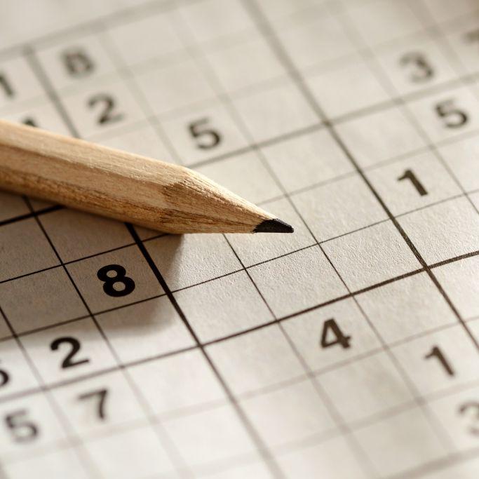 Krebs-Schock! Sudoku-Schöpfer mit 69 Jahren gestorben (Foto)