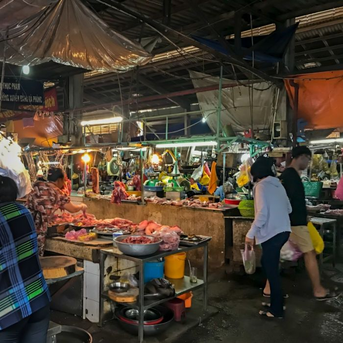 Studie beweist: Infizierte Tiere seit Jahren auf Wuhan-Markt verkauft (Foto)