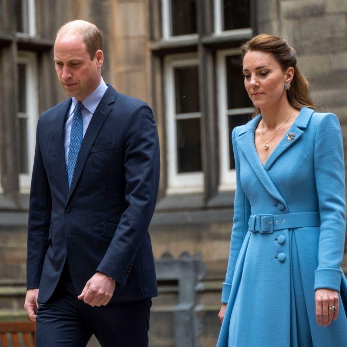 """""""Schwierige Zeit!"""" An DIESER Krise wären die Royals fast zerbrochen (Foto)"""