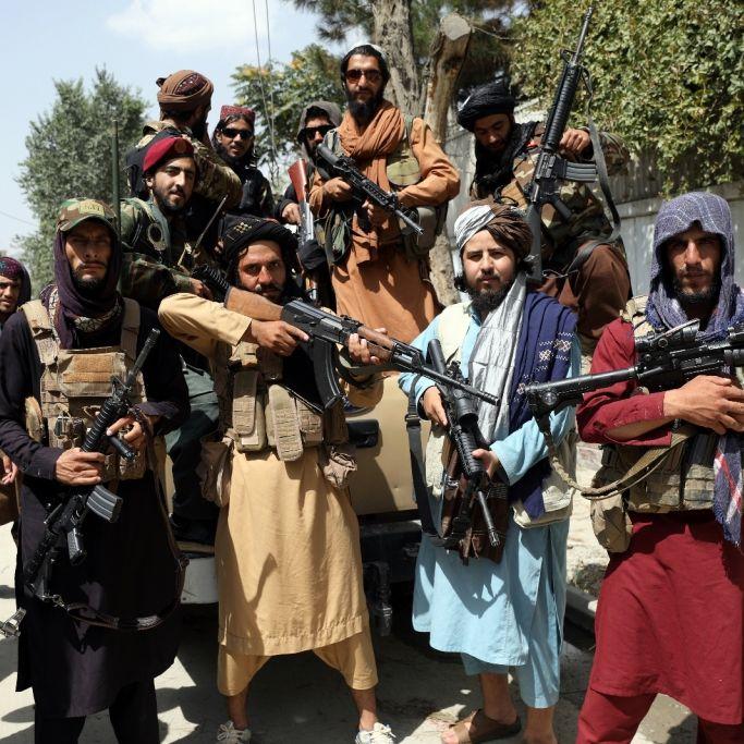 Zogen von Haus zu Haus! Taliban ermorden Angehörigen von deutschem Reporter (Foto)