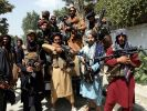 Die Angst vor einem Terrorangriff nach der Machtübernahme der Taliban wächst. (Foto)