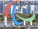 Die Paralympischen Spiele in Tokio wurden am 24. August mit einer Zeremonie im Nationalstadion von Tokio eröffnet. (Foto)