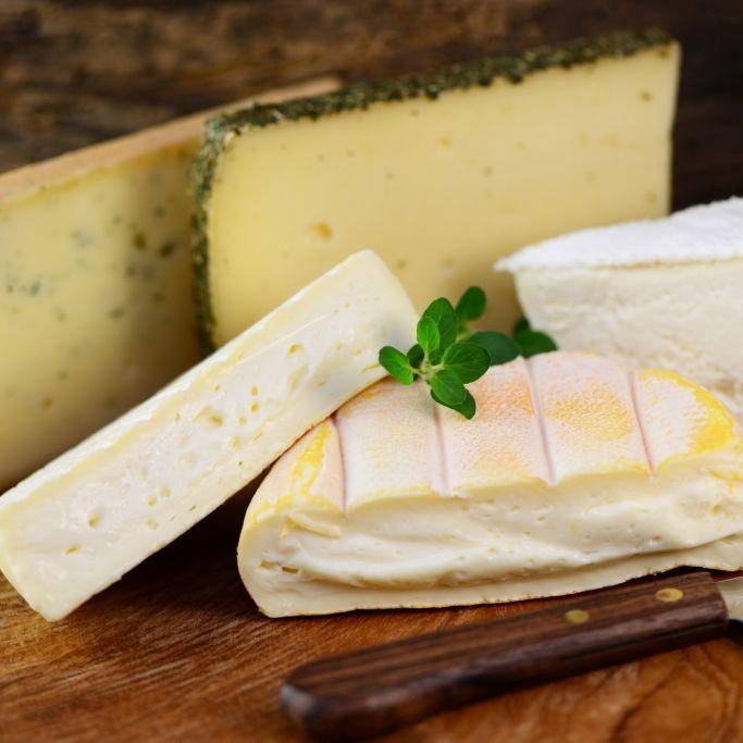 Mit E.coli-Bakterien verseucht! Hände weg von diesem Käse (Foto)