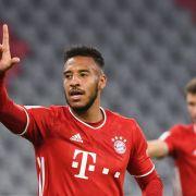 FC Bayern an Tauschgeschäft von Corentin Tolisso gegen Ndombele interessiert.