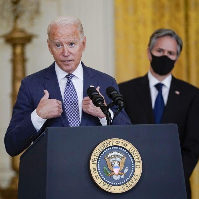 Donald Trump Jr. verspottet Biden! Trump-Fans fordern SEINEN Rücktritt (Foto)