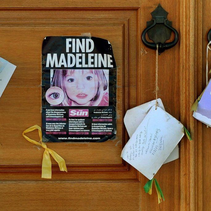 Schwere Vorwürfe gegen Eltern! Wurde Maddies Entführung simuliert? (Foto)