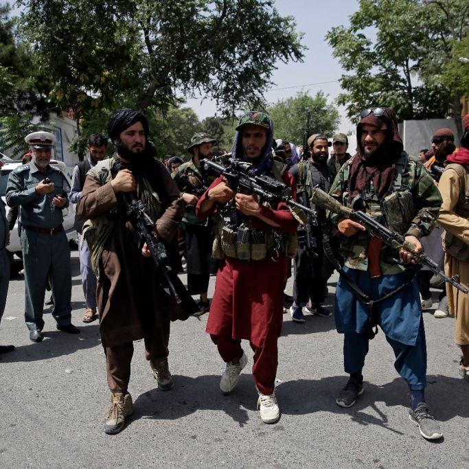 Erschütternder Zeugenbericht: Taliban-Kämpfer haben Sex mit Leichen (Foto)