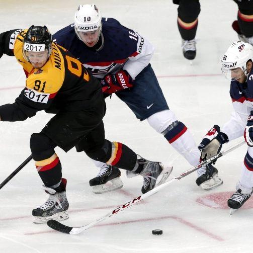 Mit nur 31 Jahren! Eishockey-Star leblos aufgefunden (Foto)