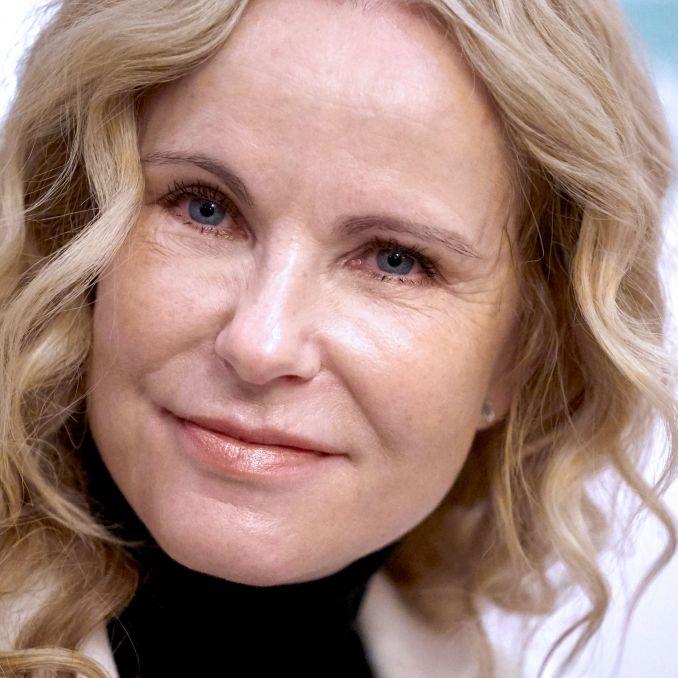 Trauriger Abschied! RTL-Moderatorin trennt sich von TochterMarie-Therese (Foto)