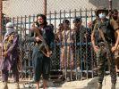 Die Taliban verbreiten in Afghanistan Angst und Schrecken. Einer Personengruppe droht nun die systematische Ausrottung. (Foto)
