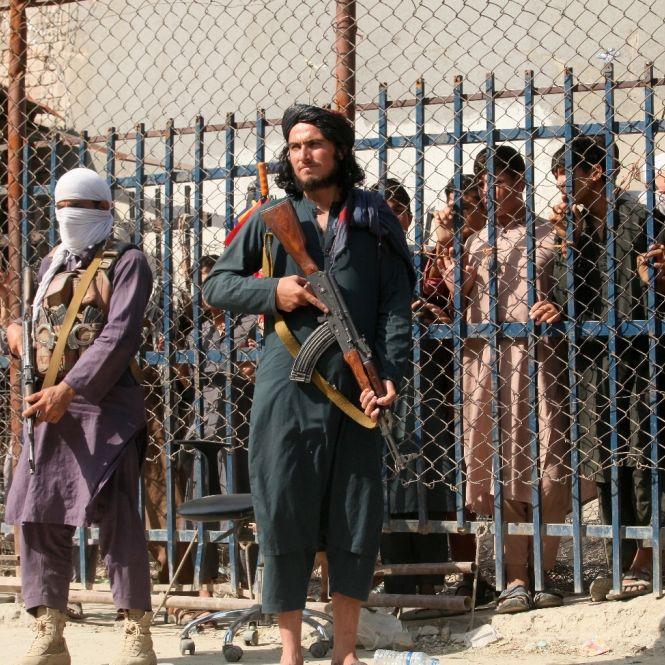"""Zeugenbericht: DIESEN Menschen droht systematische """"Ausrottung"""" durch Taliban (Foto)"""