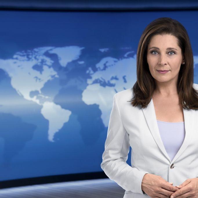 """Mann und Kinder? So lebt die """"Tagesschau""""-Sprecherin abseits des TV-Studios (Foto)"""