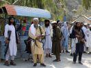 Kämpfer der Taliban haben es vor allem auf junge Frauen abgesehen. (Foto)