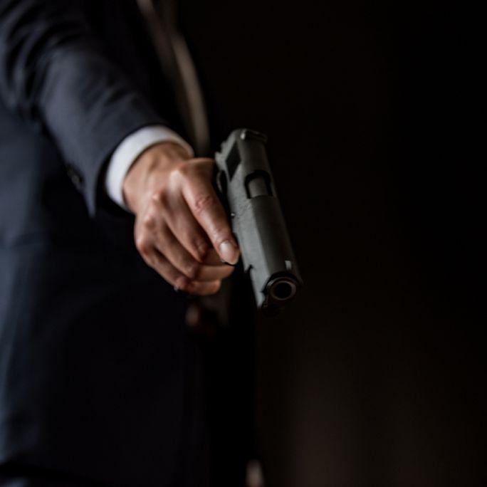 Hinrichtung wegen Mord und brutaler Übergriffe! Yakuza-Boss zum Tode verurteilt (Foto)