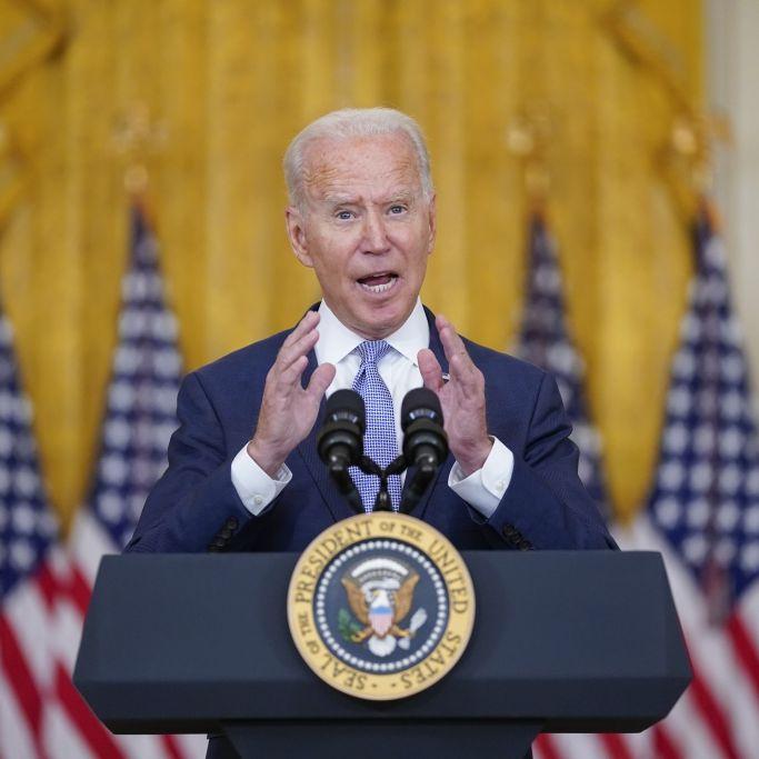 """""""Wir werden euch jagen!"""" Joe Biden schwört Rache (Foto)"""