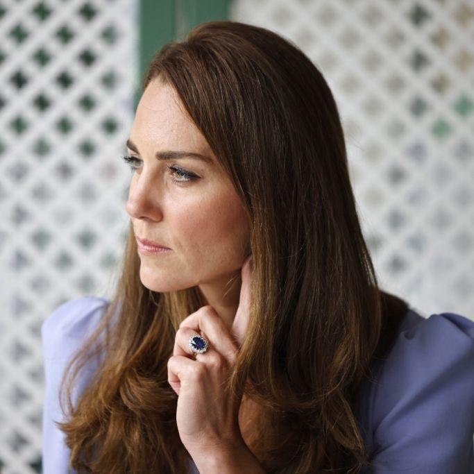 Verrat, Trennung, Sex-Attacke! Royals am Rande der Verzweiflung (Foto)