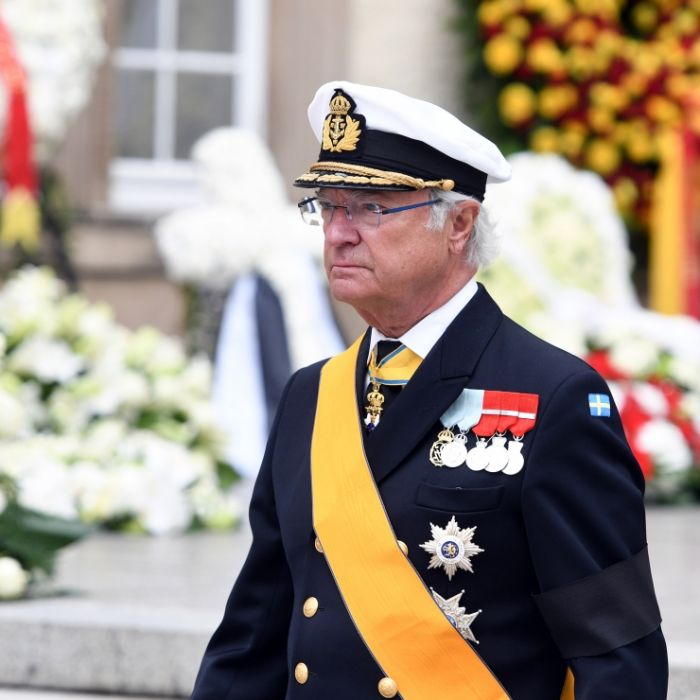 Tod mit 75 Jahren! Schweden-Royals in tiefer Trauer um IHN (Foto)