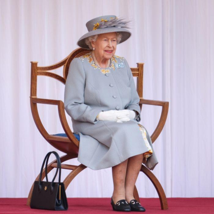 DIESE 5 Worte von Prinz Philip hindern sie am Rücktritt (Foto)