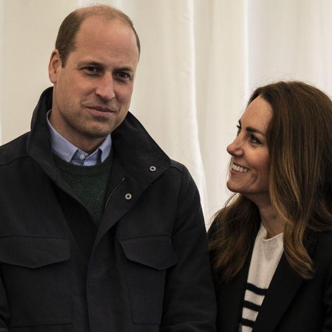Neue Trennungs-Details: William schoss Kate am Telefon ab! (Foto)
