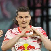 Spielt Leipzigs Marcel Sabitzer bald für den FC Bayern?