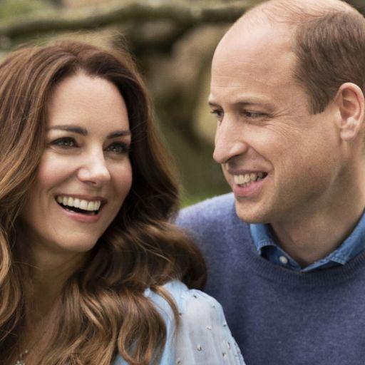 Trennung für die Queen! Herzogin Kate sucht bereits eine neue Bleibe (Foto)