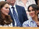 Kate Middleton und Meghan Markle wurden von Lady Amelia Windsor vom Schönheits-Thron gestoßen. (Foto)