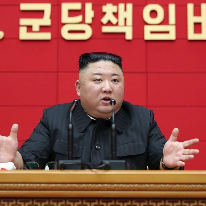 Nordkorea-Diktator schürt Kriegs-Angst! Atomreaktor wieder in Betrieb (Foto)