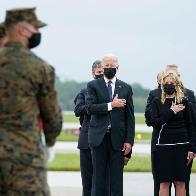 """""""Demenz-zerfressenes Miststück!"""" Soldaten-Mutter geht auf US-Präsidenten los (Foto)"""