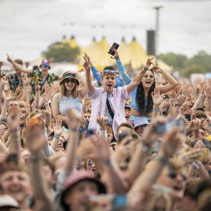 20-Jährige stirbt nach Open-Air-Konzert (Foto)