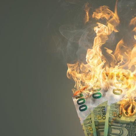 Schock für Arbeitnehmer! Inflation frisst die Löhne auf (Foto)