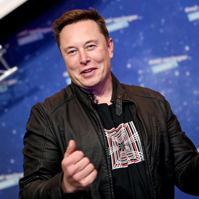 """Tesla-Chef bestätigt: """"Ich bin ein Alien"""" (Foto)"""