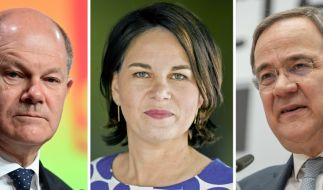 Wahlsendungen zur Bundestagswahl 2021