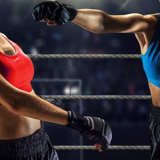 Nach schweren Kopftreffern: Boxerin (18) stirbt nach Boxkampf (Foto)