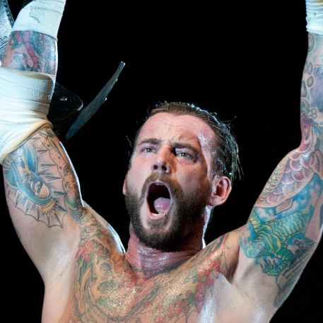 So lief Sie das Wrestling-Comeback von CM Punk UND Daniel Bryan (Foto)